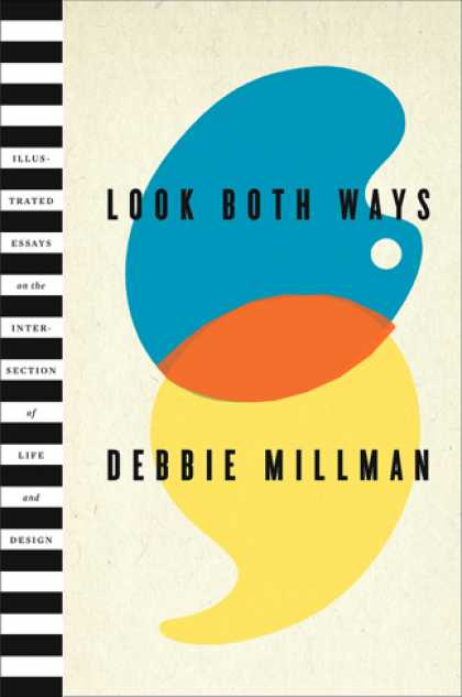 Greatest Book Covers - Look Both Ways