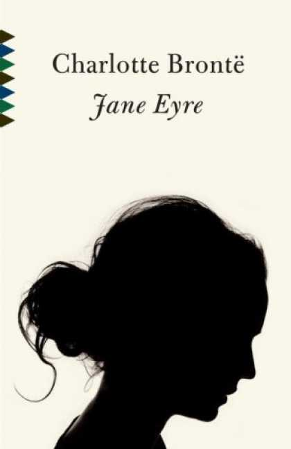 Greatest Book Covers - Jane Eyre