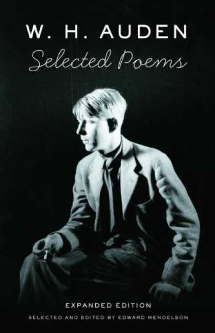 Greatest Book Covers - Selected Poems