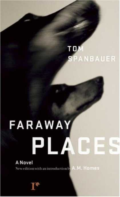 Greatest Book Covers - Faraway Places