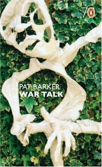 Greatest Book Covers - War Talk