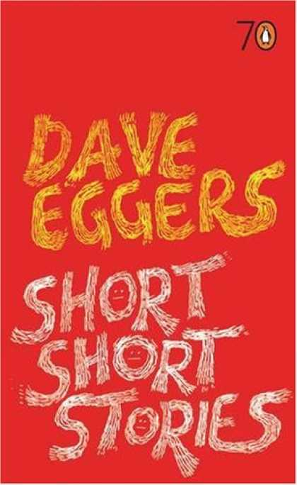 Greatest Book Covers - Short Short Stories
