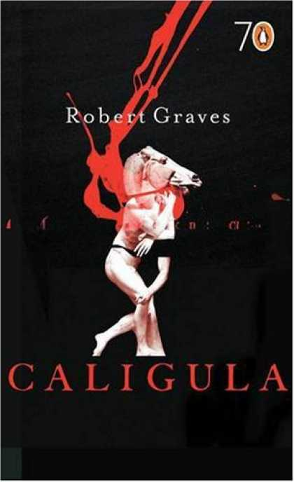 Greatest Book Covers - Caligula