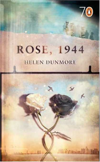 Greatest Book Covers - Rose, 1944