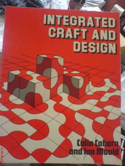 Greatest Book Covers - Integrated Craft and Design