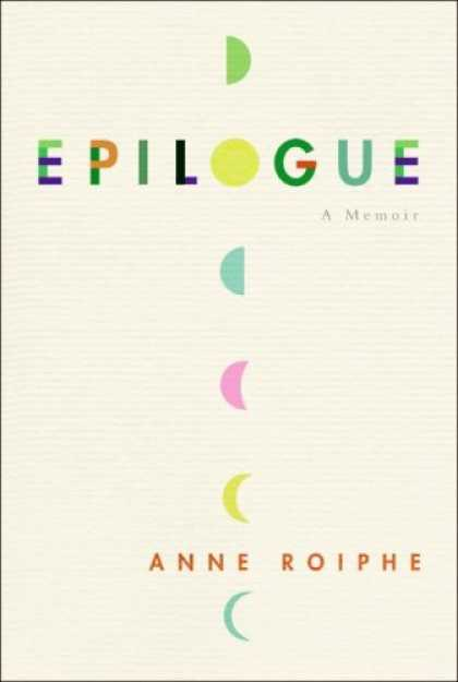 Greatest Book Covers - Epilogue