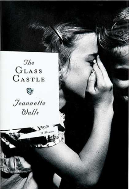 Greatest Book Covers - The Glass Castle
