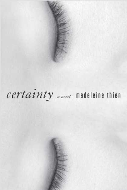 Greatest Book Covers - Certainty