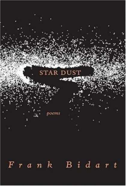 Greatest Book Covers - Star Dust