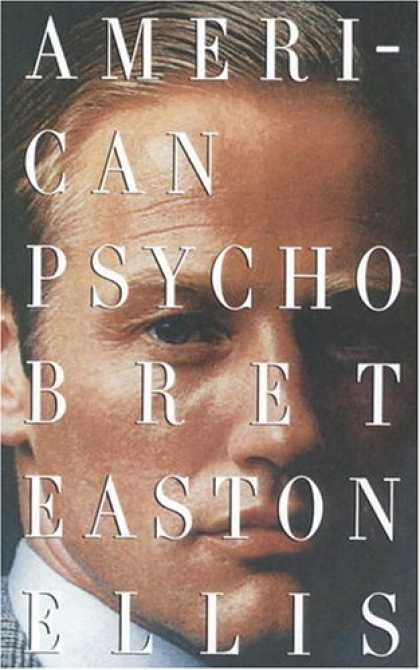 Greatest Book Covers - American Psycho
