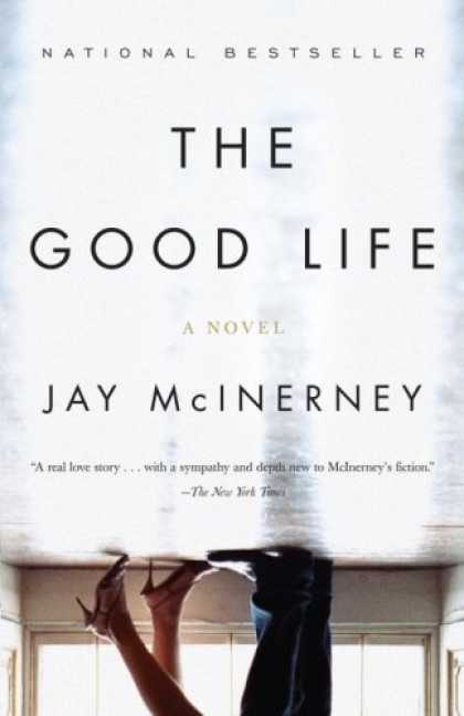 Greatest Book Covers - The Good Life