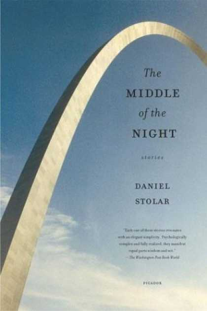 Greatest Book Covers - The Middle of the Night