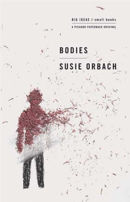 Greatest Book Covers - Bodies