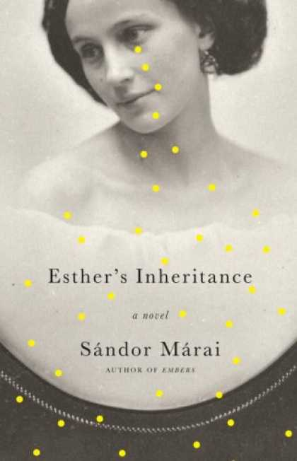 Greatest Book Covers - Esther's Inheritance