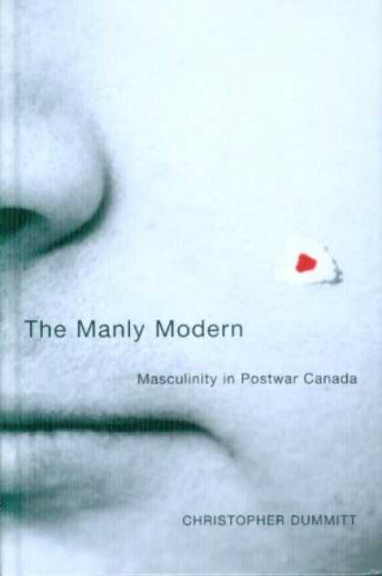 Greatest Book Covers - The Manly Modern
