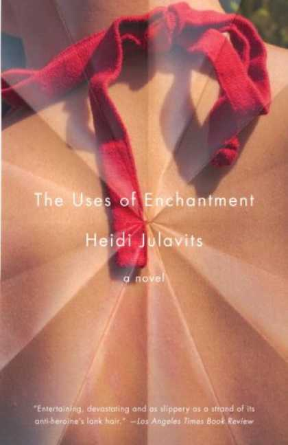 Greatest Book Covers - The Uses of Enchantment