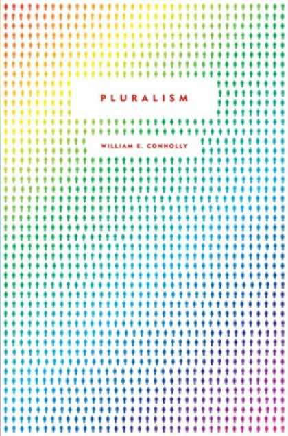 Greatest Book Covers - Pluralism