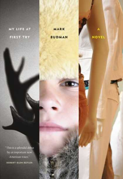 Greatest Book Covers - My Life at First Try