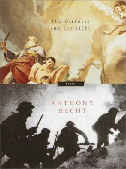Greatest Book Covers - The Darkness and the Light