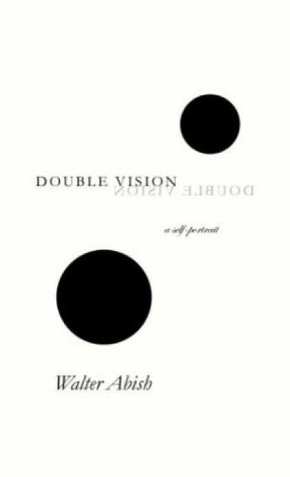 Greatest Book Covers - Double Vision
