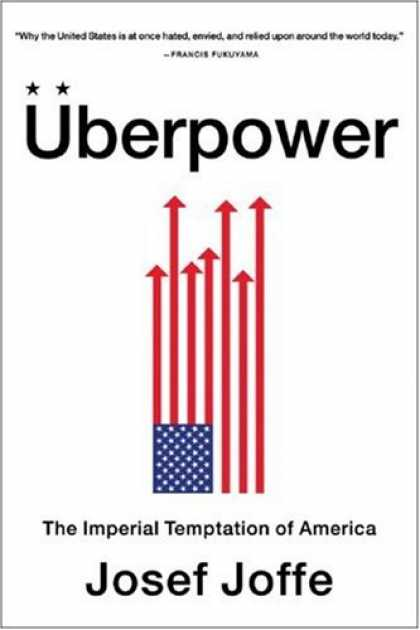 Greatest Book Covers - Uberpower