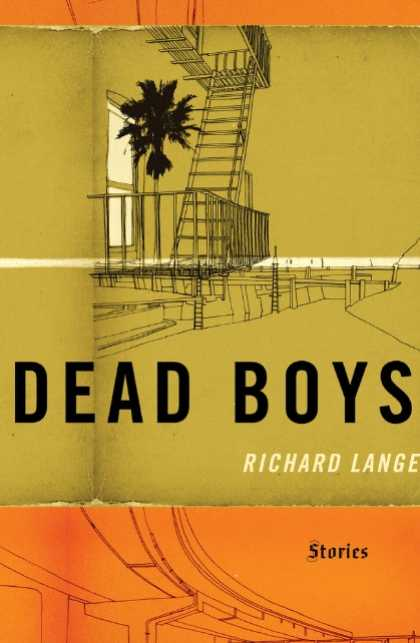 Greatest Book Covers - Dead Boys