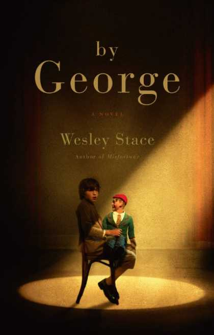 Greatest Book Covers - By George