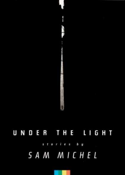 Greatest Book Covers - Under The Light