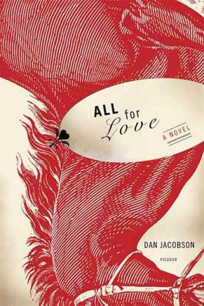 Greatest Book Covers - All For Love