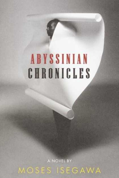 Greatest Book Covers - Abyssinian Chronicles
