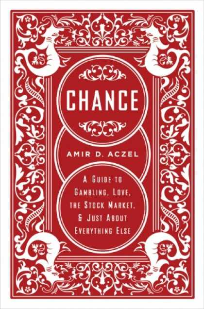Greatest Book Covers - Chance