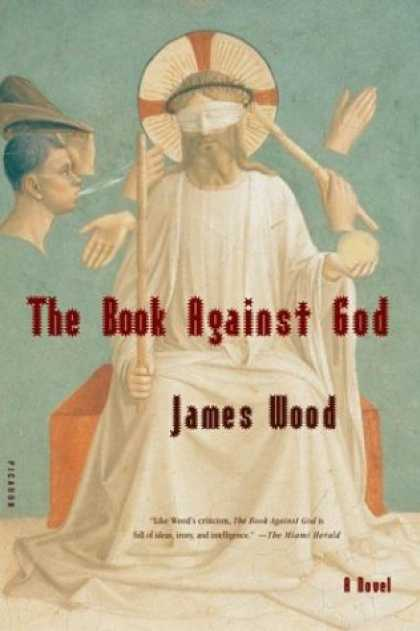 Greatest Book Covers - The Book Against God