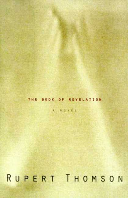 Greatest Book Covers - The Book of Revelation