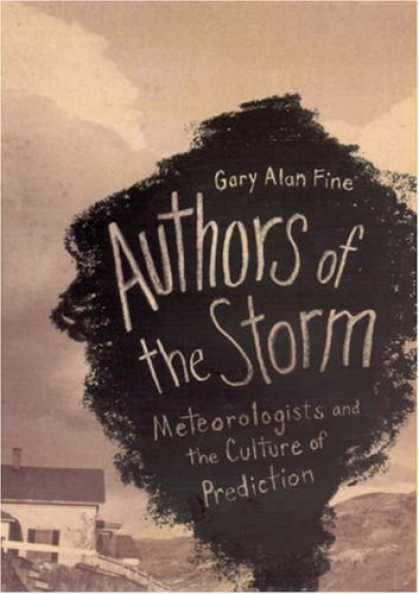 Greatest Book Covers - Authors of the Storm