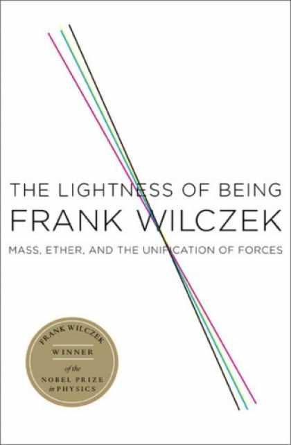 Greatest Book Covers - Lightness of Being