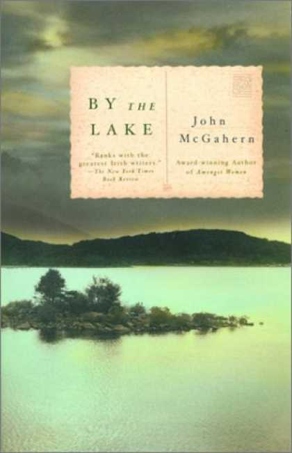 Greatest Book Covers - By the Lake