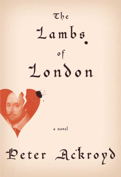 Greatest Book Covers - The Lambs of London