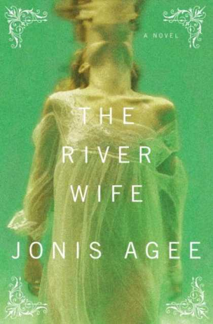 Greatest Book Covers - The River Wife