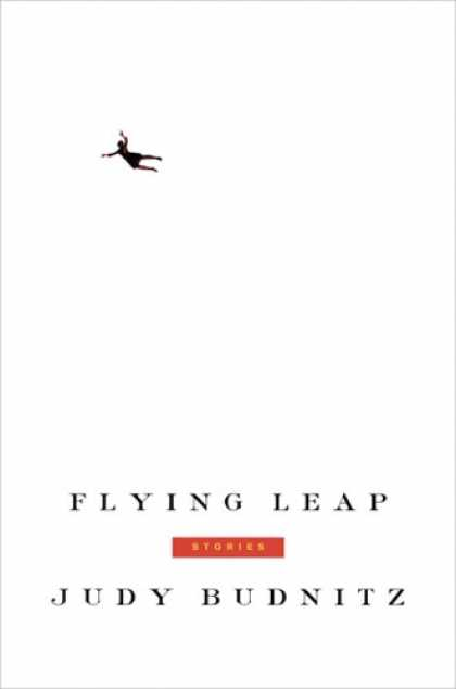 Greatest Book Covers - Flying Leap