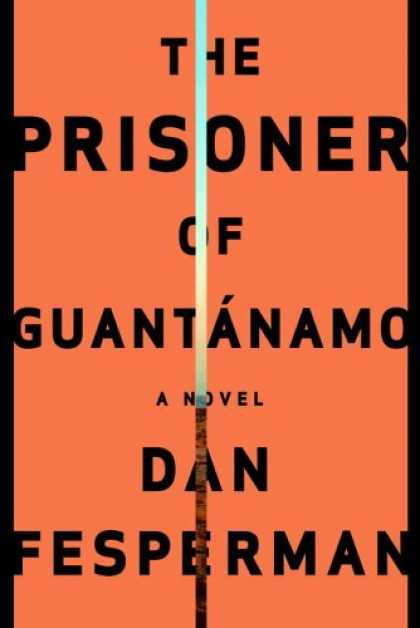 Greatest Book Covers - The Prisoner of Guantanamo