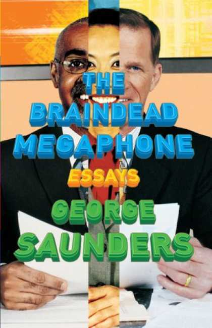Greatest Book Covers - The Braindead Megaphone