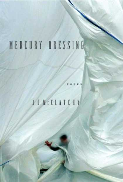 Greatest Book Covers - Mercury Dressing