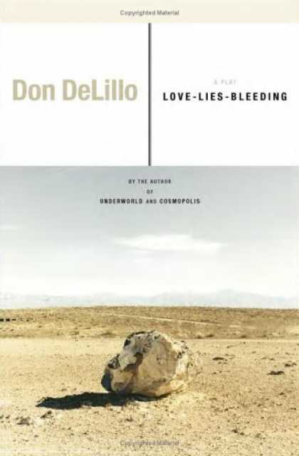 Greatest Book Covers - Love-Lies-Bleeding