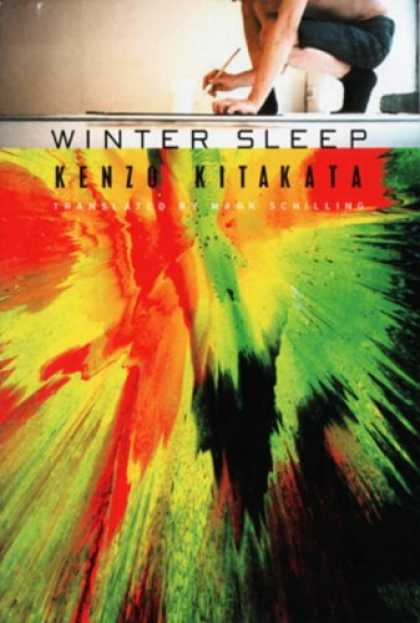 Greatest Book Covers - Winter Sleep