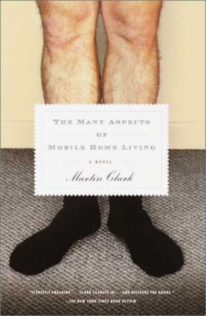Greatest Book Covers - The Many Aspects of Mobile Home Living
