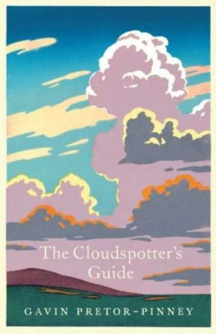 Greatest Book Covers - The Cloudspotter's Guide