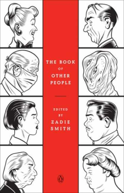 Greatest Book Covers - The Book of Other People