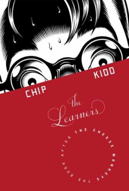 Greatest Book Covers - The Learners