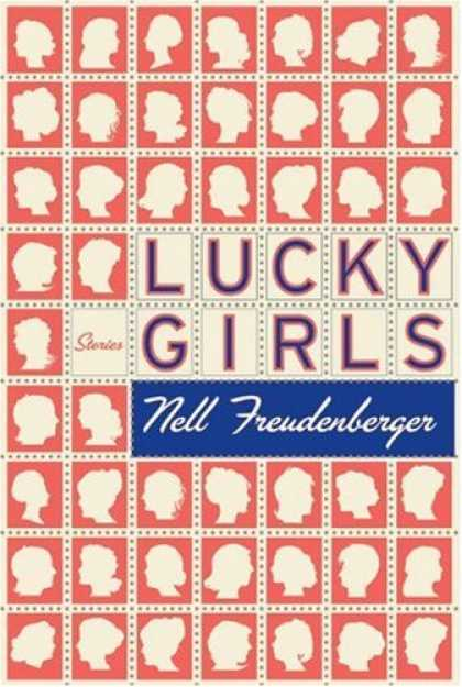 Greatest Book Covers - Lucky Girls: Stories