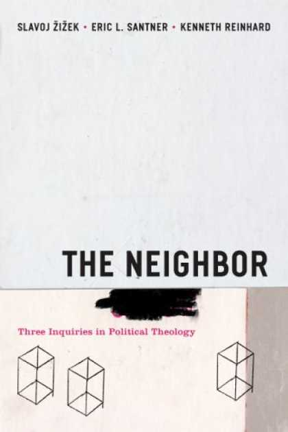Greatest Book Covers - The Neighbor